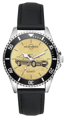 Für BMW E36 M3 Coupe Fan Armbanduhr L-5724