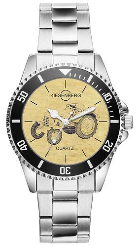 Für Borgward Traktor Trecker Fan Armbanduhr 20463