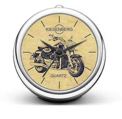 Für Triumph Thunderbird Commander Motorrad Fan Tischuhr T-20443