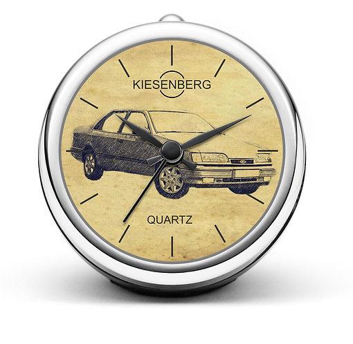 Für Ford Scorpio Fan Tischuhr T-6424