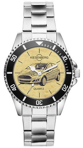 Für Ford Fiesta Fan Armbanduhr 20693