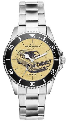 Für FIAT 131 Racing Fan Armbanduhr 6485