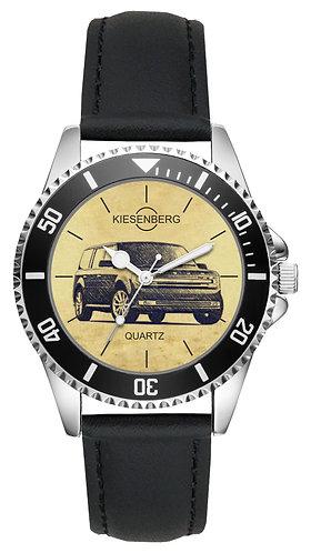 Für Ford Flex Modellpflege Fan Armbanduhr L-5697