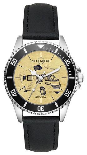 Für Chausson Flash C Wohnmobil Fan Armbanduhr L-6614