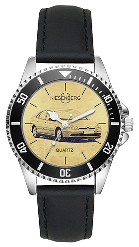 Für Citroen C5 Modellpflege Fan Armbanduhr L-5541