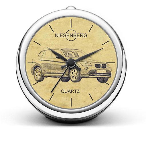 Für BMW X1 E84 Fan Tischuhr T-4621
