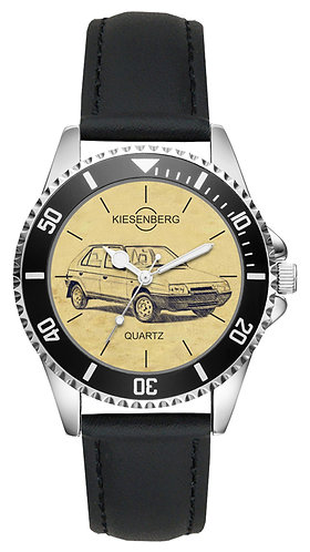 Für Skoda Favorit Fan Armbanduhr L-4473