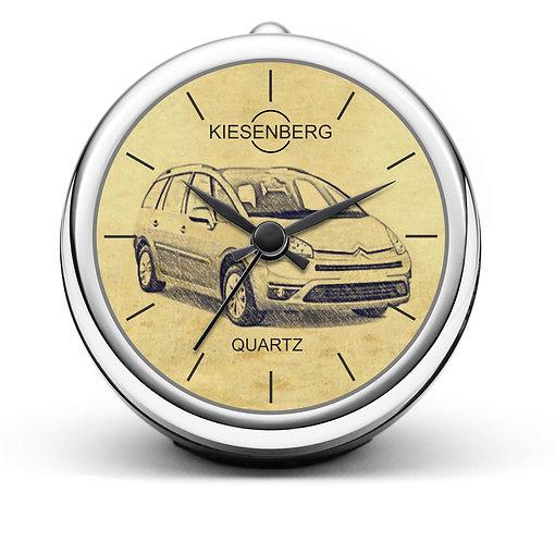Für Citroen C4 Grand Picasso Fan Tischuhr T-5549