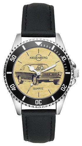Für FIAT 2300 S Coupe Fan Armbanduhr L-6461
