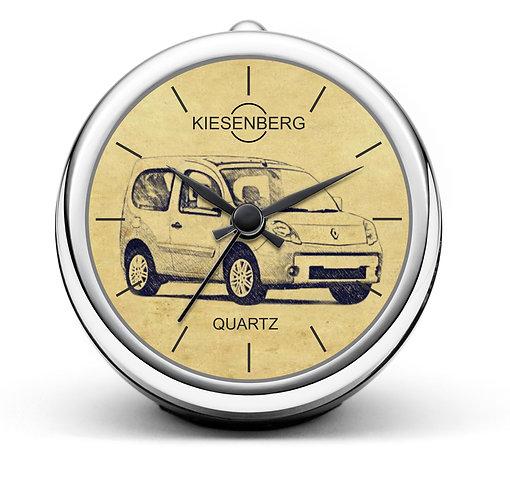 Für Renault Kangoo be bop ab 2009 Fan Tischuhr T-5295