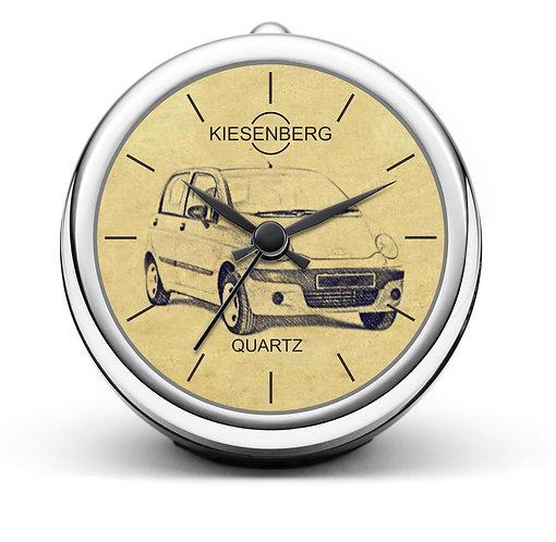 Für Chevrolet Matiz M100 Fan Tischuhr T-4705