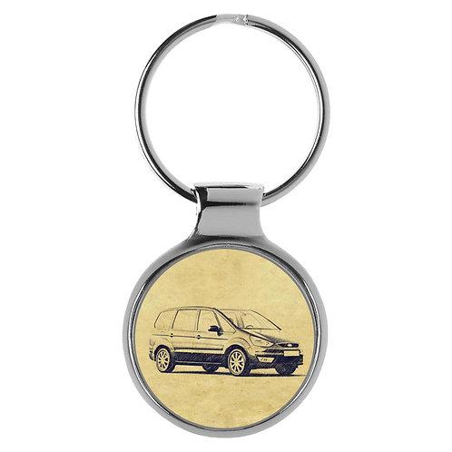 Für Ford Galaxy II Fan Schlüsselanhänger A-4917