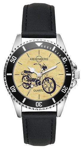 Für Kreidler Flory Mofa Fan Armbanduhr L-20452
