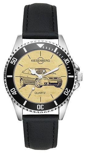 Für Opel Astra G OPC Fan Armbanduhr L-4652