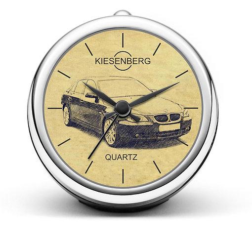 Für BMW E60 Fan Tischuhr T-4053