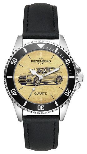 Für Audi Q5 SQ5 Fan Armbanduhr L-6267