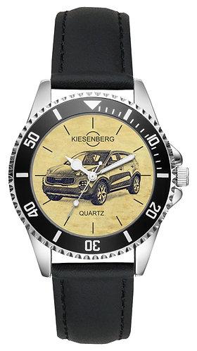 Für Kia Sportage Fan Armbanduhr L-20700