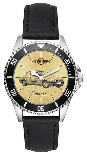 Für BMW E36 Coupe Fan Armbanduhr L-5720