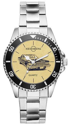 Für Cadillac Fleetwood Fan Armbanduhr 4114