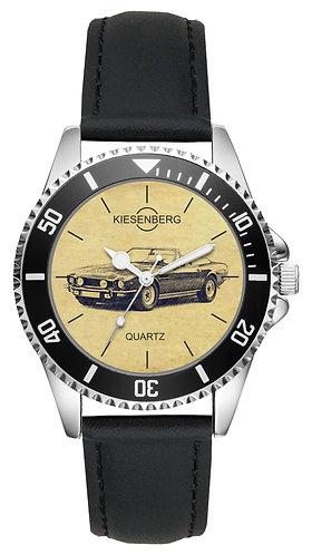 Für Aston Martin V8 Volante Fan Armbanduhr L-4038