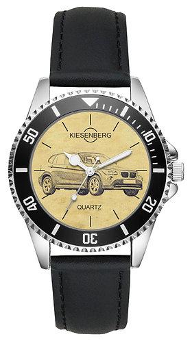 Für BMW X1 E84 Fan Armbanduhr L-4621