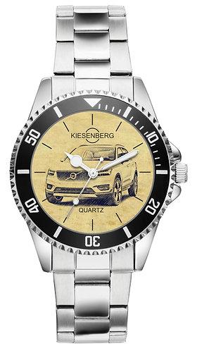 Für Volvo XC40 Fan Armbanduhr 20360