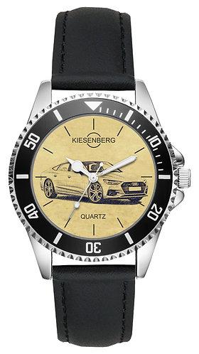Für Audi A7 C8 Sportback Fan Armbanduhr L-5132