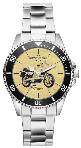 Für BMW K100 RS/RT Motorrad Fan Armbanduhr 20420