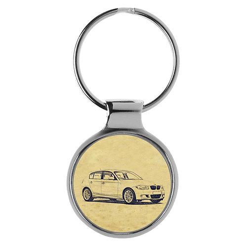 Für BMW 1er E87 M Packet Fan Schlüsselanhänger A-4633