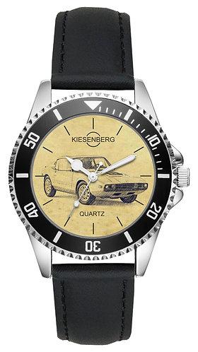 Für Saab Sonett III Fan Armbanduhr L-4782