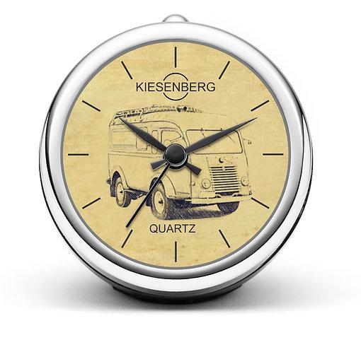 Für Renault Goelette/Voltigeur Fan Tischuhr T-4209