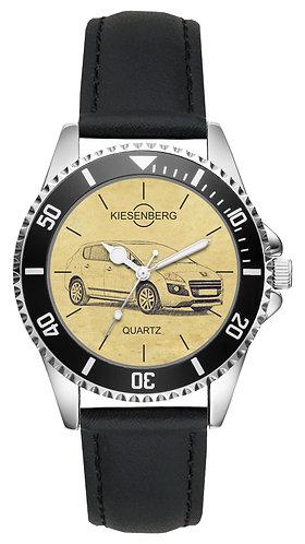 Für Peugeot 3008 Hybrid4 Fan Armbanduhr L-5264