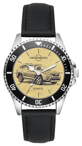 Für Subaru Forester S5 Fan Armbanduhr L-5215