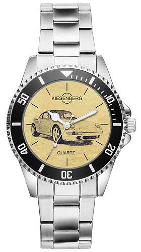 Für Porsche 993 Fan Armbanduhr 5378