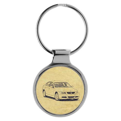 Für BMW E90 Fan Schlüsselanhänger A-4054