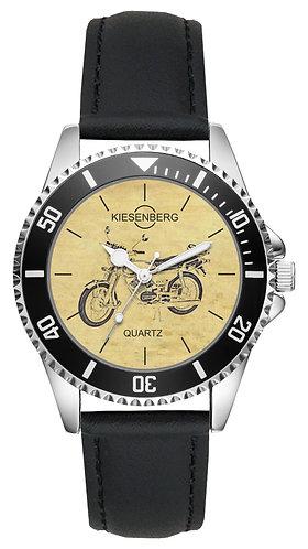 Für Hercules K 50 Motorrad Fan Armbanduhr L-20584