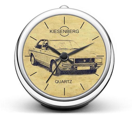 Für Ford Granada Serie I Fan Tischuhr T-6422