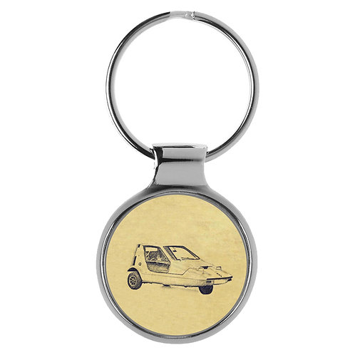 Für Bond Bug Fan Schlüsselanhänger A-4111