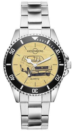 Für Peugeot 104 Fan Armbanduhr 4330