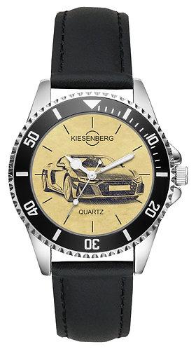 Für Audi R8 4S Coupe Modellpflege Fan Armbanduhr L-5141