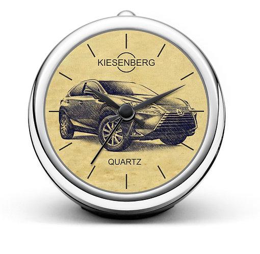 Für Lexus NX seit 2014 Fan Tischuhr T-4269