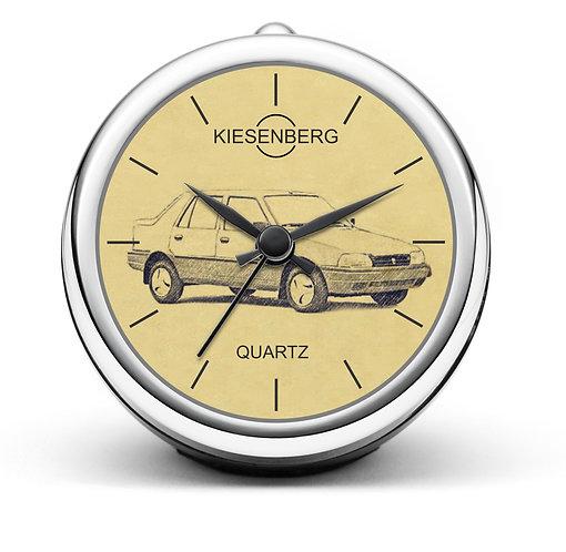 Für Dacia Nova Fan Tischuhr T-4136