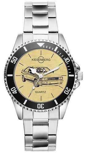 Für Audi Quattro Fan Armbanduhr 4051