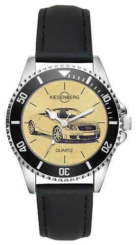 Für Audi TT 8N Roadster Fan Armbanduhr L-5131