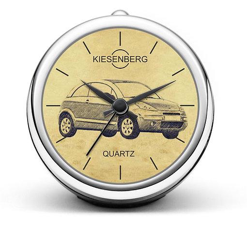 Für Citroen C3 Pluriel Fan Tischuhr T-5581