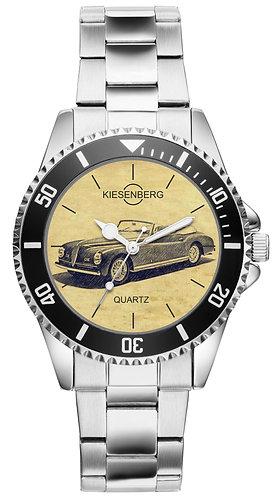 Für Alfa Romeo 6C 2500 Fan Armbanduhr 4003