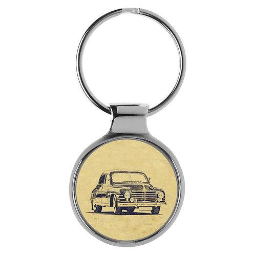 Für Skoda VOS Fan Schlüsselanhänger A-4513