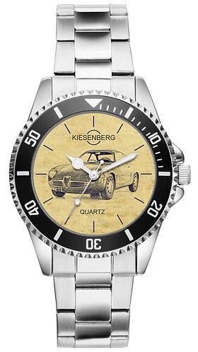 Für Alfa Romeo Giulietta SZ Fan Armbanduhr 4008