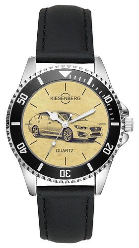 Für Subaru Levorg Modellpflege Fan Armbanduhr L-5225
