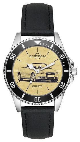 Für Audi A4 B7 Cabrio Fan Armbanduhr L-5119